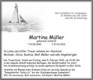 Traueranzeige Motiv A 015 BO - Segelboot, segeln, Boot