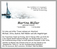 Traueranzeige Motiv A 016 BO - Segelboot, segeln, Boot