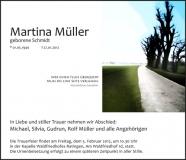 Traueranzeige Motiv A 019 WE - Weg, Baumallee