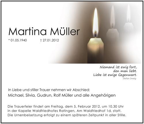 Traueranzeige Motiv Kerzen A 015 KE