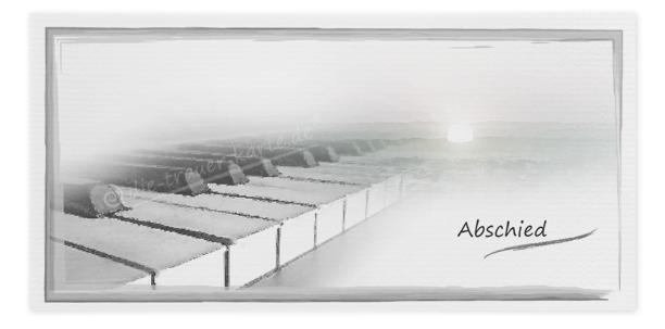 Trauerkarte Motiv Klaviertastatur 015 IN