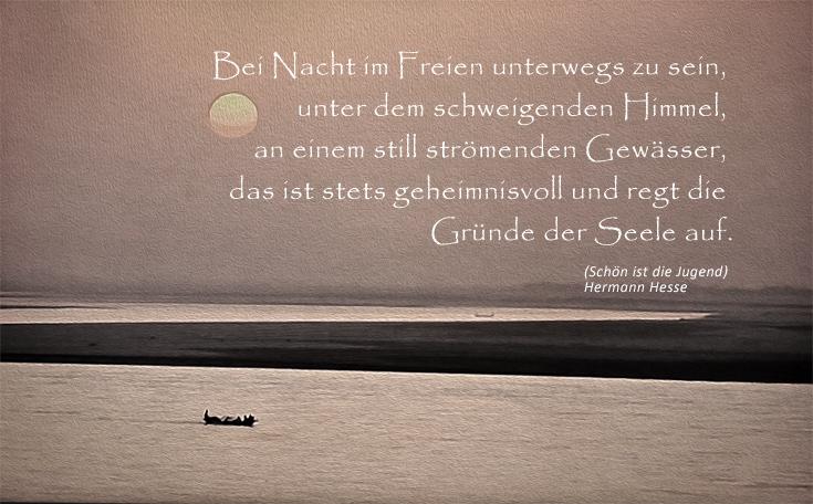 Hesse zitate trauer hermann Hermann Hesse